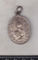Spain Old Medal - Premio Al Merito - Spain