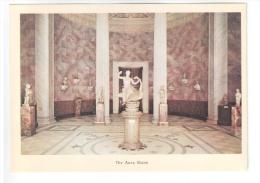 The Aura Room - Hermitage - St. Petersburg - Leningrad - 1978 - Russia USSR - Unused - Russie