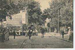 LE PLESSIS ROBINSON - Rue De Malabrie - Le Plessis Robinson