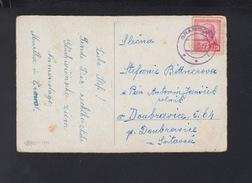 PC 1945 Grandorf - Briefe U. Dokumente