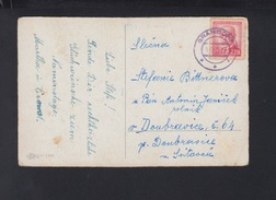 PC 1945 Grandorf - Czechoslovakia