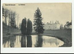 Weert-St-Georges  -  Sint-Joris-Weert   * Le Chateau - Oud-Heverlee