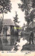 CPA MOL MOLL  DE WATERMOLEN - Mol