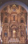 PANAMA--the Church Of San José  Panama City--- Voir 2 Scans - Panama