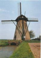 MOLEN / MOULIN / WINDMILL / NEDERLAND / LIENDEN - Windmolens