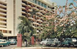 PANAMA--entrance To The Modern And Luxurious Hôtel El PANAMA-- Voir 2 Scans - Panama