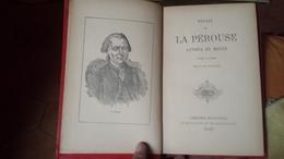 Voyage De La Perouse Autour Du Monde 1785 A 1788 .. Du Chatenet E - Aventure