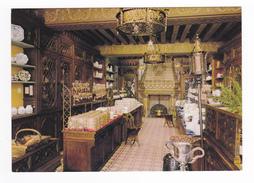 45 Montargis Vue Intérieure De La Maison De La Prasline ( Mazet ) Photo Lemosse - Montargis