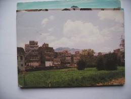 Asia Yemen Jemen Sana' A ? - Yemen