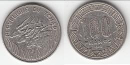 **** TCHAD - CHAD - REPUBLIQUE DU TCHAD - 100 FRANCS 1978 **** EN ACHAT IMMEDIAT !!! - Chad