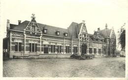 SOIGNIES - La Gare. - Soignies