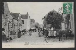 LABROSSE HERICY - Rue De La Carrière - Non Classificati