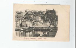 ERZEGNOVI CASTELNUOVO BOCCHE DI CATTARO 5088       1920 - Montenegro