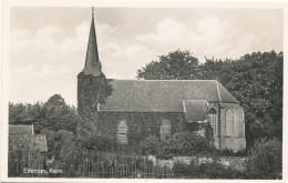KERK / EGLISE / CHURCH / KIRCHE / NEDERLAND  / ELLECOM - Chiese E Cattedrali