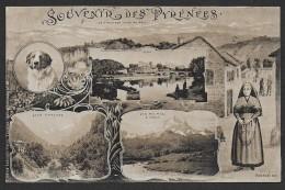 Souvenir Des Pyrénées - - Sin Clasificación