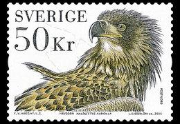 SWEDEN 2015 White-tailed Eagle - Nuovi