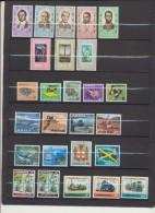 Jamaïque - Jamaica 1970  Année  Complète  *** MNH (sauf 2c Sur 2p Y&T 315) - Jamaique (1962-...)