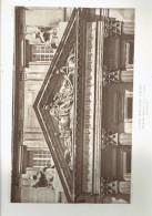 ECOLE MILTAIRE PARIS 7 FRONTON CENTRAL SUR LA COUR D HONNEUR ECOLE DE GUERRE ARCHITECTE 1911 CHAMP DE MARS - Architectuur