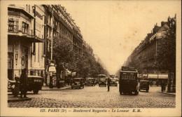 75 - PARIS - 10 ème - Boulevard Magenta - Le Louxor - Cinéma - Année 30 - Arrondissement: 10