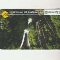Reunion - Torc Telecom - Waterfall