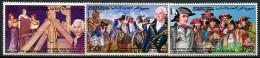 Comores, N° 506A à N° 506C** Y Et T - Comores (1975-...)
