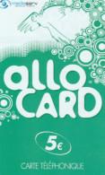 Reunion - Mediaserv - Allo Card - 5 E