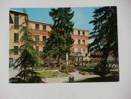 TORINO - Lombriasco - 1965 - Istituto Salesiano Tecnico Per Geometri Agrario Scuola Media Unica Parificati - Education, Schools And Universities
