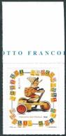Italia, Italy 2015 ; PINOCCHIO Da € 0,80, Da EUROPA 2015 . Nuovo - Marionette