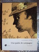 UNE PARTIE DE CAMPAGNE - Livres, BD, Revues