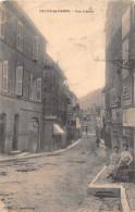 Baume Les Dames Rue D' Anroz - Baume Les Dames