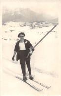 Photo à Situer Ski Remonte Pente - Photos