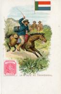 TIMBRE(AFRIQUE DU SUD) - Stamps (pictures)