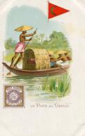 TIMBRE(INDE) - Briefmarken (Abbildungen)