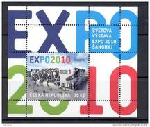 4.- Cheka Tchéka 2010.- EXPO 2010 Shanghai China