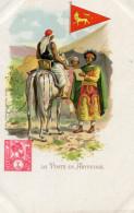 TIMBRE(ABYSSINIE) ETHIOPIE - Briefmarken (Abbildungen)