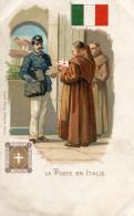 TIMBRE(ITALIE) - Briefmarken (Abbildungen)