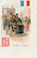 TIMBRE(FRANCE) - Briefmarken (Abbildungen)