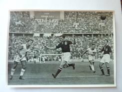 OLYMPIA 1936 - Band II - Bild Nr 149 Gruppe 58 - Handball Autriche Contre Hongrie - Sports