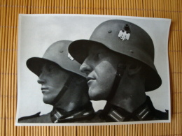 Adolf Hitler Sammelwerk Nr. 15: Sammelbild Nr. 136, Gruppe 63, Deutschlands Gegenwart - Cromo