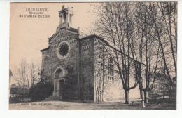 01 - Jujurieux - Chapelle De L'usine Bonnet - Other Municipalities