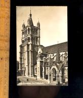 LAUSANNE Vaud : La Cathédrale  1957 - VD Vaud