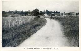 Asques - Vue Générale - France