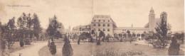 Sint-Katelijne-Waver - Institut Des Ursulines - Vue Générale (avant La Guerre) Op 2 PK's - Sint-Katelijne-Waver