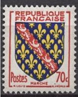 FRANCE 1955 -  Y.T. N° 1045 - NEUF** - Unused Stamps