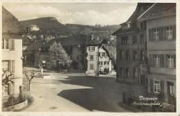 DORNACH AMTSHAUSPLATZ SUISSE SWITZERLAND - Switzerland