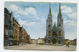 BELGIUM - AK284220 Ostende - L'Eglise - Oostende