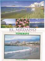 KD - 50  Cpm Europa,(Montagne,Ville,Paysages,etc....) - Postkaarten