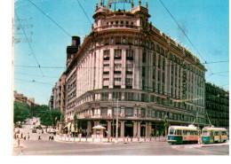 Madrid - Hotel Nacional - Madrid