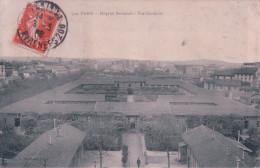 PARIS Hôpital Broussais (1908) - District 14