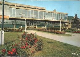 MOYEUVRE-GRANDE 57 - Hôtel De Ville - W-16 - France
